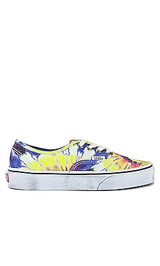 Authentic Washed Vans $36
