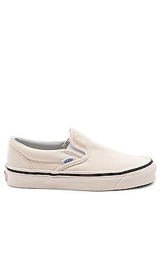 Anaheim Classic Slip On 98 DX Vans $75