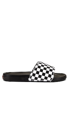 La Costa Slide On Vans $36