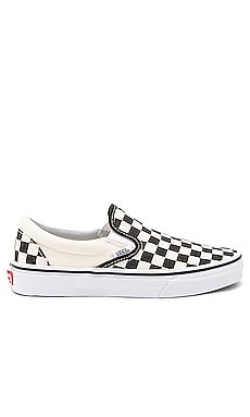 Classic Slip On Vans $55 BEST SELLER