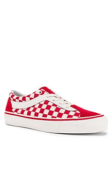 Era Bold Checkered Sneaker Vans $65