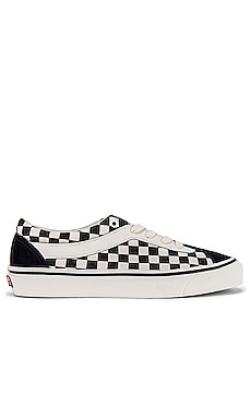 Checkered Sneakers Vans $65 BEST SELLER