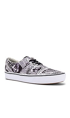 Daily Prophet ComfyCush Era Vans $75