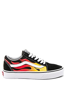 TÊNIS OLD SKOOL FLAMES
