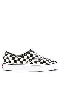 Authentic Vans $55
