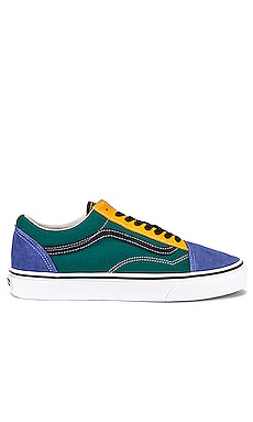 BASKETS BASSES OLD SKOOL Vans $36