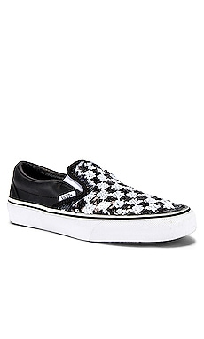 Classic Slip-On Vans $49