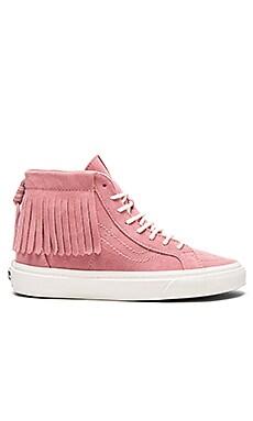 Vans SK8-Hi Moc Sneaker in Blossom