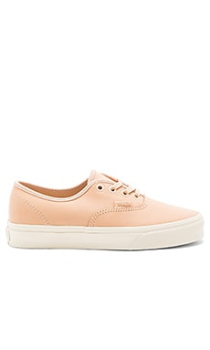 Authentic DX Sneaker en Fauve
