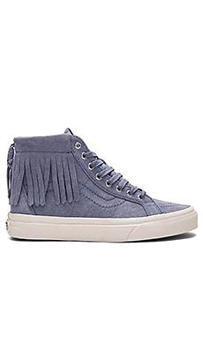 SK8-HI Moc Sneaker in Infinity & Blanc De Blanc