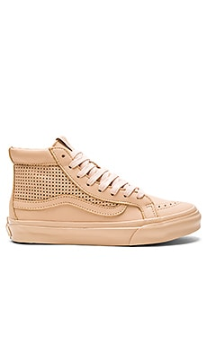 SK8-Hi Slim Cutout DX Sneaker in Amberlight