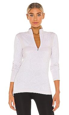 Catalina Thermal Half Zip Sweater Varley $85