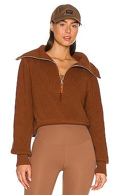 Mentone Pullover Varley $148 NEW