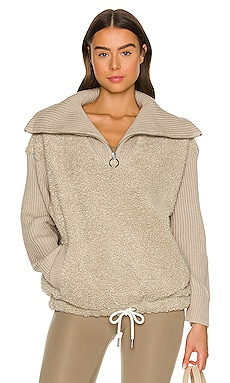 Rogers Pullover Varley $178 NEW