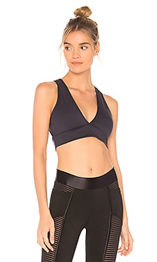 Brooks Crop Bra