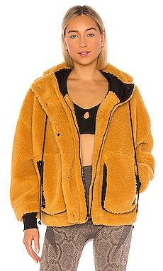 Montalvo Jacket Varley $82