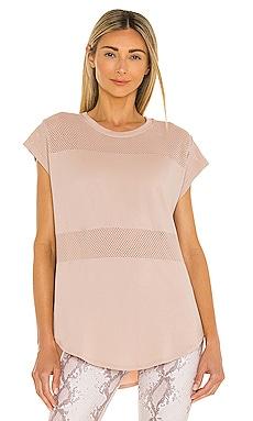 Carley T-Shirt Varley $68 NEW