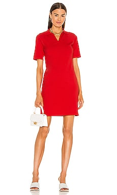 Polo Dress Victor Glemaud $218 Collections