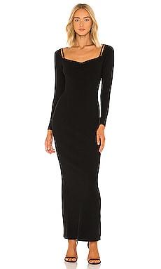Maxi Dress Victor Glemaud $550