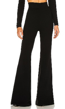 Flare Leg Pant Victor Glemaud $535 NEW
