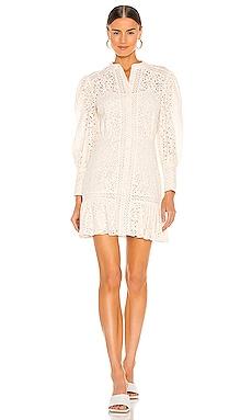 Hilda Dress Veronica Beard $650
