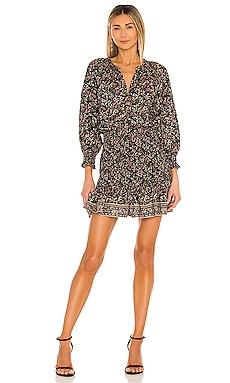 Karlina Dress Veronica Beard $315 Collections