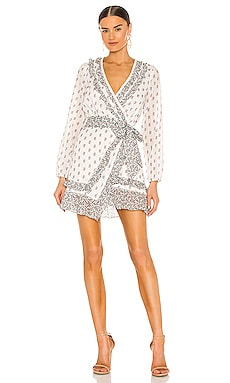 Kierra Dress Veronica Beard $347 Collections