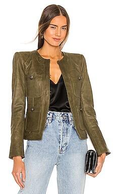 Shanti Jacket Veronica Beard $907 Collections