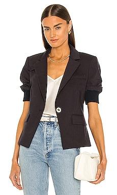 Margereth Dickey Jacket Veronica Beard $650