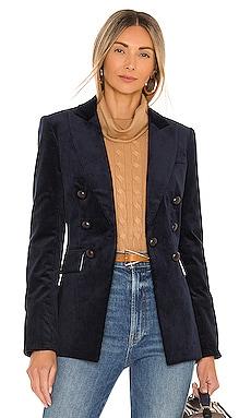 Gaya Dickey Jacket Veronica Beard $695 BEST SELLER