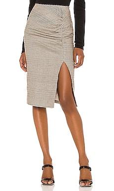 Tamic Skirt Veronica Beard $395