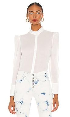 Holli Shirt Veronica Beard $258 Collections