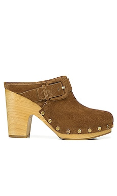 Dacey Clog Veronica Beard $395 Collections