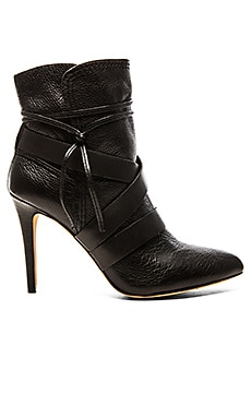 Vince Camuto Solter Bootie in Black