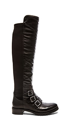 Vince Camuto Jayce Boot in Black