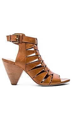 Vince Camuto Elika Heel in Totally Toffee