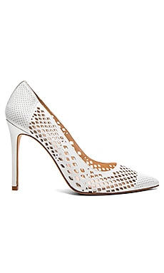 Vince Camuto Nico Heel in Picket Fence