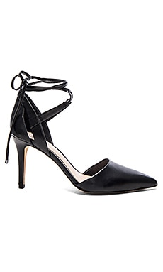 Vince Camuto Bellamy Heel in Black