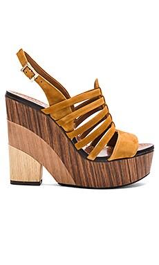 Onia Heel en Deep Rust
