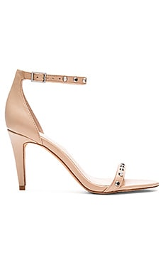 Cassandy Heels in Blush