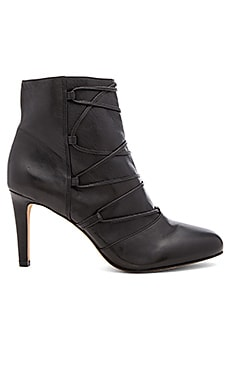 Chenai Booties in Black