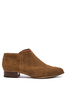 Vince Camuto Jody Booties in Bark