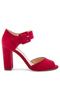 Shelbine Heel en Rouge