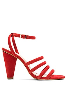 Купить Обувь на каблуке kaniana - Vince Camuto, На каблуке, Китай, Красный