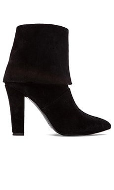 Vince Camuto Amya Bootie in Black