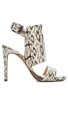 Vince Camuto Fandy Heel in Stone