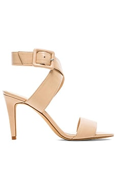 Vince Camuto Casara Heel in Barely There