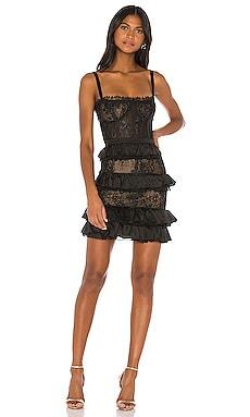 Peony Dress V. Chapman $415