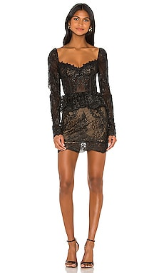Petunia Dress V. Chapman $380