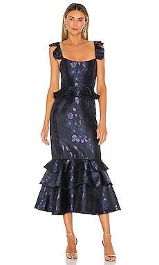 Violet Dress V. Chapman $385 NEW ARRIVAL